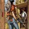 Bang Dobbelspel: Old Saloon