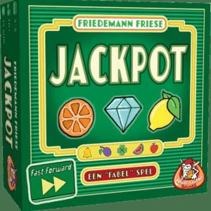 Fast Forward: Jackpot