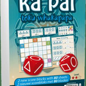 Ka Pai: Toku Whakapapa