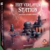 Het Verlaten Station