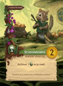 Everdell - Schoonmaker